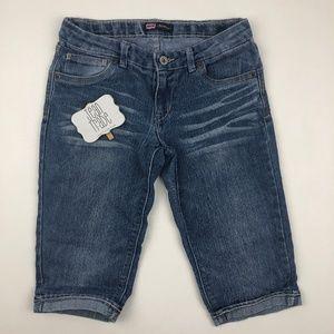 Levi's Girls' Denim Skimmer Shorts